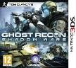 Ghost Recon Shadow Wars 3DS Game
