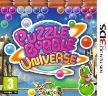 Puzzle Bobble Universe 3DS Game