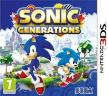 Sonic Generations 3DS Game