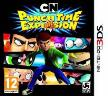 Cartoon Network Punch Time Explosion 3DS Game