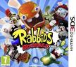Rabbids Rumble 3DS Game