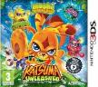 Moshi Monsters Katsuma Unleashed 3DS Game