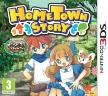 Hometown Story 3DS Game