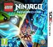 LEGO Ninjago Nindroids 3DS Game