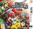 Super Smash Bros for 3DS 3DS Game