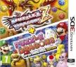 Puzzle and Dragons Z and Super Mario Bros Edition 3DS Game