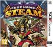 Code Name STEAM 3DS Game