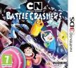 Cartoon Network Battle Crashers 3DS Game