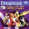 Gauntlet Legends Dreamcast Game
