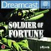 Soldier of Fortune Dreamcast Game
