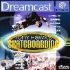 Tony Hawks Skateboarding Dreamcast Game