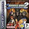 Advance Wars 2 GBA Game