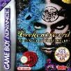 Broken Sword GBA Game