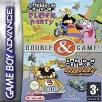 Cartoon Network Block Party and Speedway double pack GBA Game