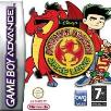 American Dragon Jake Long GBA Game