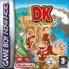DK King of Swing GBA Game