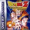 Dragon Ball Z Legacy of Goku GBA Game