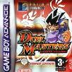 Duel Masters Sempai Legends GBA Game