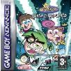 Fairly Odd Parents Clash With the Anti World GBA Game