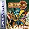 Golden Sun GBA Game