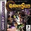 Golden Sun the Lost Age GBA Game