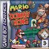 Mario vs Donkey Kong GBA Game
