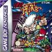 No Rules Get Phat GBA Game
