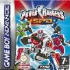 Power Rangers Space Patrol Delta GBA Game
