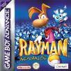 Rayman Advance GBA Game