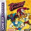 Ripping Friends GBA Game