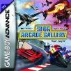 Sega Arcade Gallery GBA Game