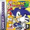 Sonic Advance 3 GBA Game