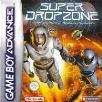 Super Dropzone GBA Game