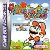 Super Mario Advance GBA Game