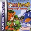 Yoshis Island Super Mario Advance 3 GBA Game