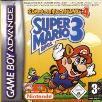 Super Mario Advance 4 Super Mario Bros 3 GBA Game