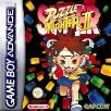 Super Puzzle Fighter II GBA Game