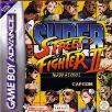 Super Street Fighter II Turbo Revival GBA Game
