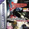 Thunderbirds International Rescue GBA Game