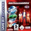 Thunderbirds GBA Game