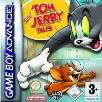 Tom and Jerry Tales GBA Game