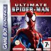 Ultimate SpiderMan GBA Game