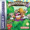 WarioLand 4 GBA Game