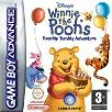 Winnie the Poohs Rumbly Tumbly Adventure GBA Game