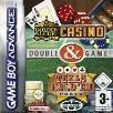 Golden Nugget Casino and Texas Hold Em double pack GBA Game