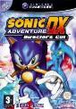 Sonic Adventure DX Directors Cut GameCube Game