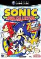 Sonic Mega Collection GameCube Game