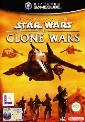 Star Wars the Clone Wars GameCube Game
