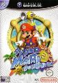 Super Mario Sunshine GameCube Game