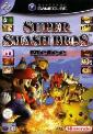 Super Smash Bros Melee GameCube Game